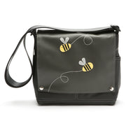 Truckette Messenger Bag - 'Honeybee'