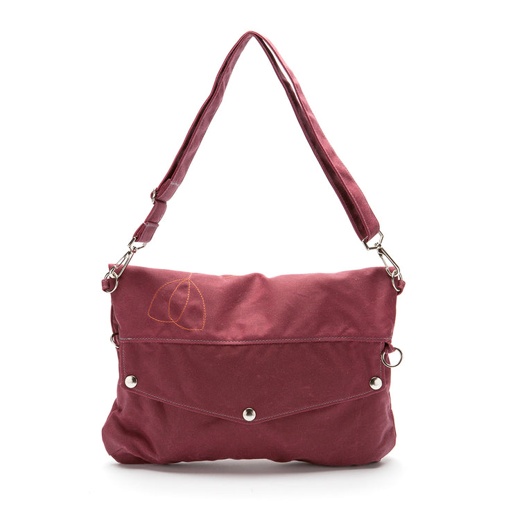 Finley Convertible Bag - 'Wildflower'