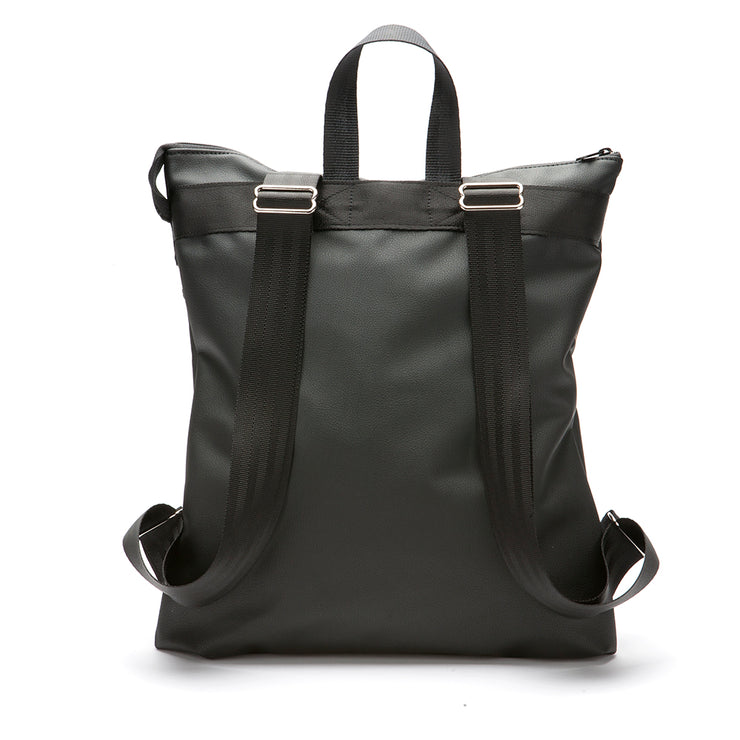 Becca Backpack - 'Double Dutch'
