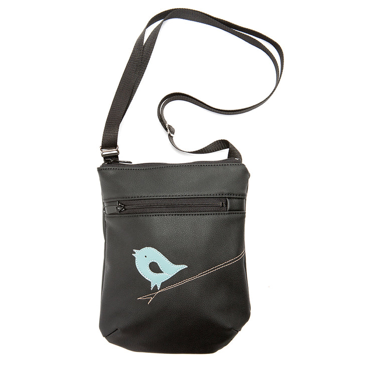 Vinni Mini Crossbody Purse - 'Chirp'