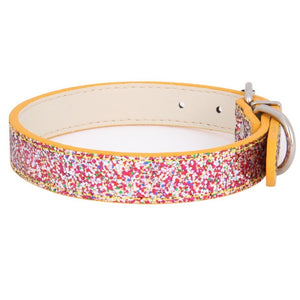 Designer Bling collar (3709420142672)