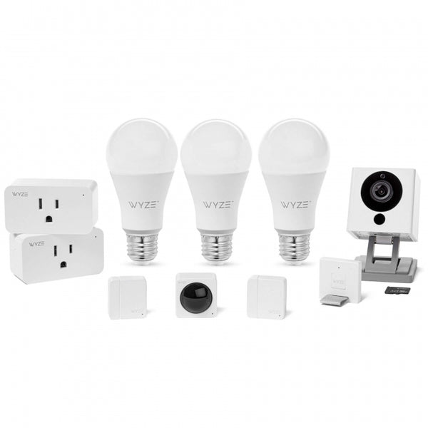 Wyze Smart Home Starter Pack | Houzhack