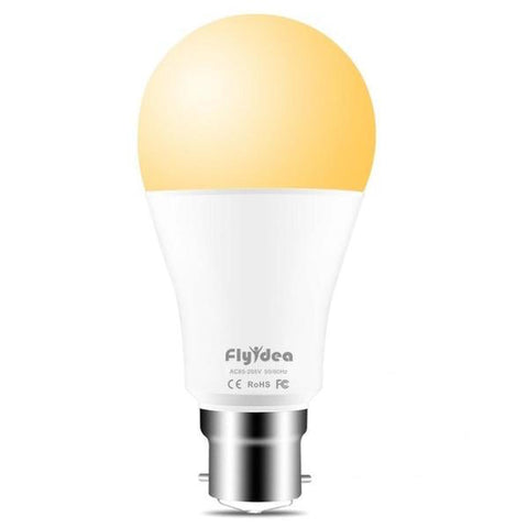 FlyIdea Smart LED Light Bulb | Houzhack