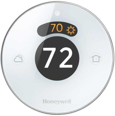 Honeywell Lyric Round Thermostat | Houzhack