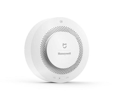 Honeywell Fire Smoke Detector | Houzhack
