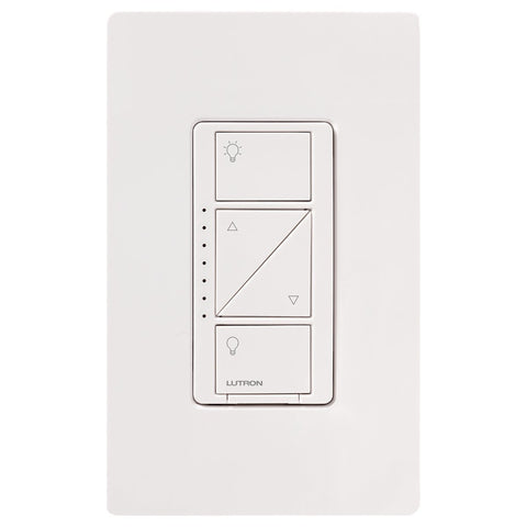 Lutron Caseta Dimmer Switch | Houzhack
