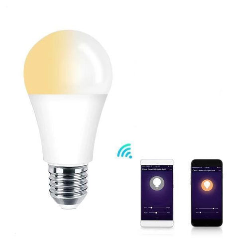 MOES Smart LED Light Bulb | Houzhack