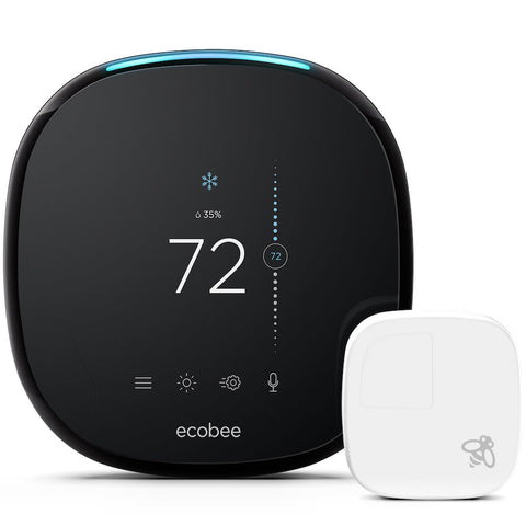 ecobee4 Smart Thermostat | Houzhack