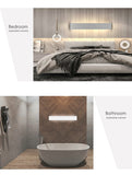 Iminovo Modern LED Wall Lamp | Houzhack