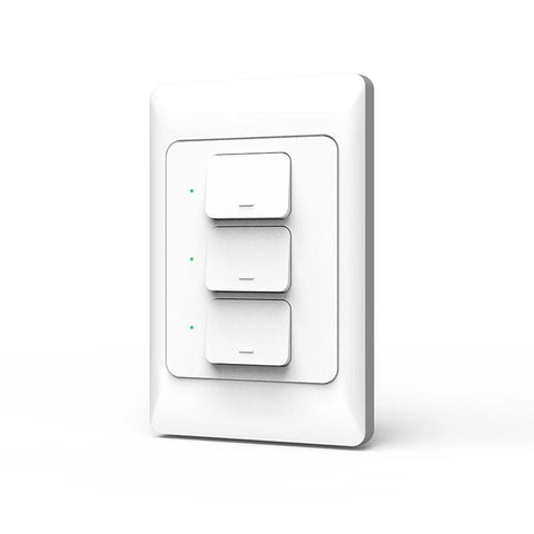 TOBAGO Smart Light Switch Smart