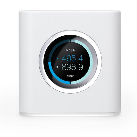 Ubiquiti AmpliFi HD Wifi Router | Houzhack