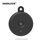 Sherlock S2 Door Lock Remote Key | Houzhack