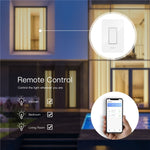 MOES 3-Way Smart Light Switch | Houzhack
