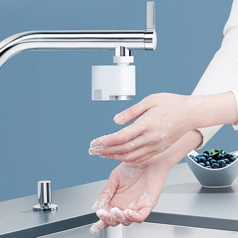 Xiaomi Touchless Faucet Infrared Water Flow Sensor | Houzhack