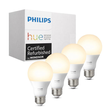 Philips Hue White Bulbs | Houzhack