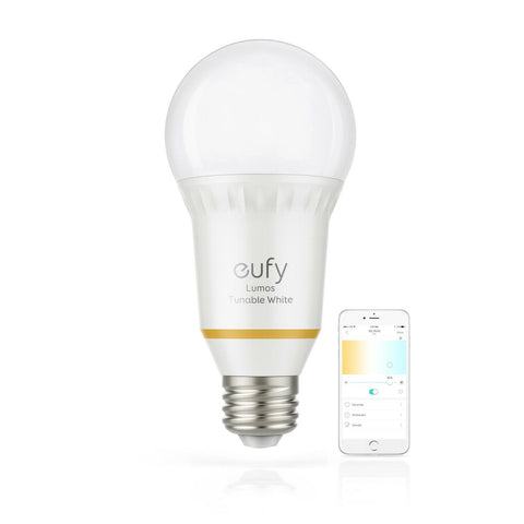 eufy Lumos LED Smart Bulb | Houzhack