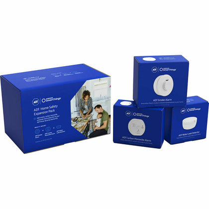 SmartThings ADT Home Expansion Pack | Houzhack