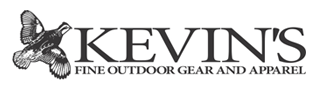 Kevins Logo with Quail Silhouette