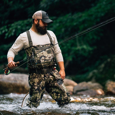 Simms G3 Guide Stockingfoot Wader-FOOTWEAR-Kevin's Fine Outdoor Gear & Apparel