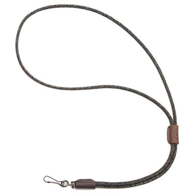 Mendota Single Whistle Lanyard