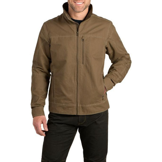 Kuhl Burr Jacket-MENS CLOTHING-Kuhl-Kevin's Fine Outdoor Gear & Apparel
