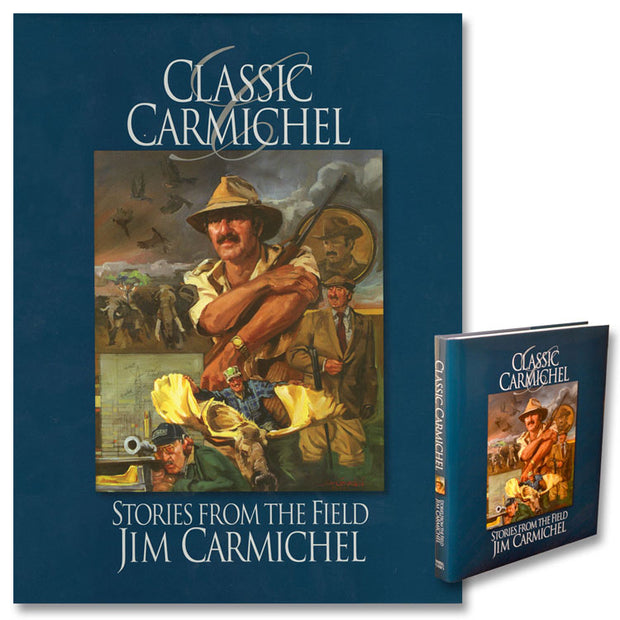 Stories From The Field By Jim Carmichel