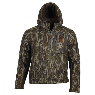Gamekeeper Harvester Jacket-CAMO CLOTHING-Bottomland-2XL-Kevin's Fine Outdoor Gear & Apparel