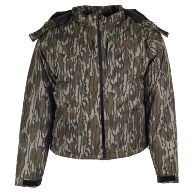 Gamekeeper Backwater Wader Jacket-CAMO CLOTHING-Kevin's Fine Outdoor Gear & Apparel