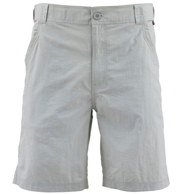 Simms Men's Superlight Short-MENS CLOTHING-STERLING-2X-LARGE-Kevin's Fine Outdoor Gear & Apparel