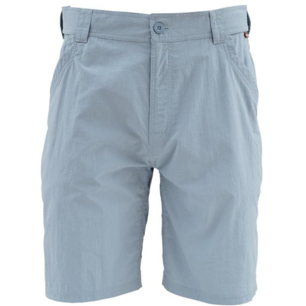 Simms Men's Superlight Short-MENS CLOTHING-GREY BLUE-LARGE-Kevin's Fine Outdoor Gear & Apparel