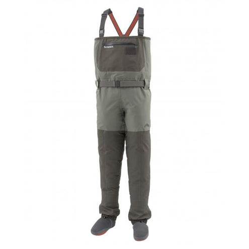 Simms Freestone Stockingfoot Wader-HUNTING/OUTDOORS-Kevin's Fine Outdoor Gear & Apparel