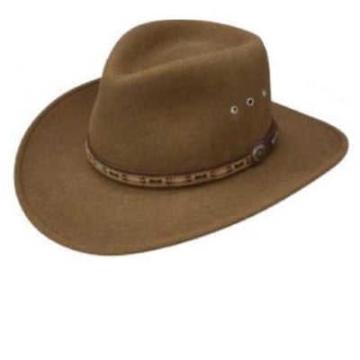 Stetson Kimmel Crushable Hat