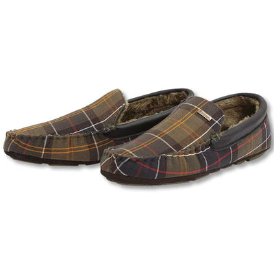 Barbour Men's Monty Slippers