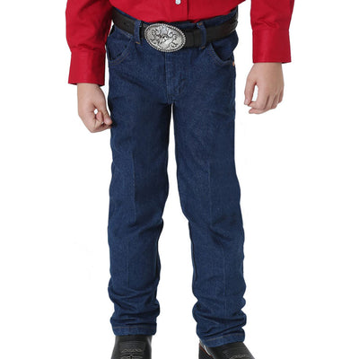 Wrangler Cowboy Cut Original Fit Kids' Jean