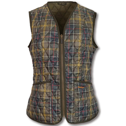 Barbour Ladies Tartan Betty-WOMENS CLOTHING-CLASSIC-US 4/UK 8-Kevin's Fine Outdoor Gear & Apparel