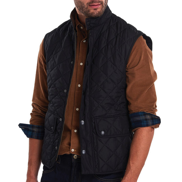 Barbour Men's Lowerdale Gilet