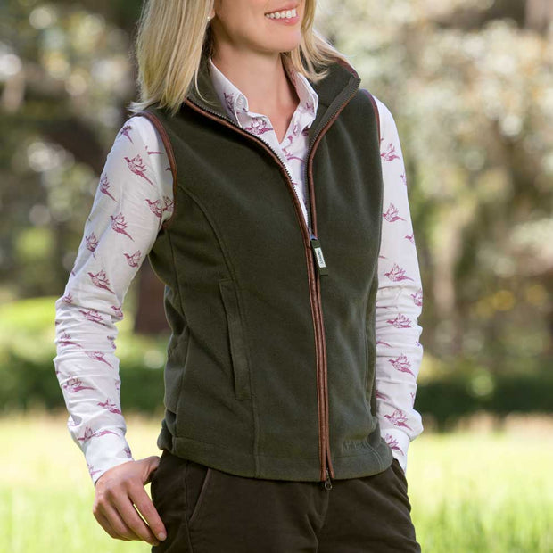 Schoffel Ladies Lyndon II Gilet-WOMENS CLOTHING-Schöffel Country-Kevin's Fine Outdoor Gear & Apparel