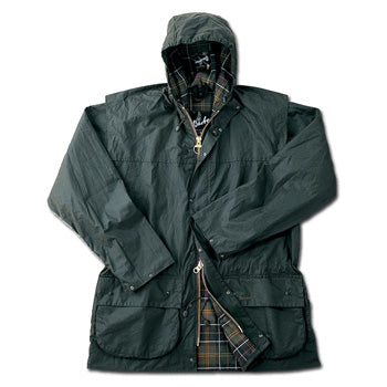 Barbour Classic Durham Jacket-WOMENS CLOTHING-52-Olive-Kevin's Fine Outdoor Gear & Apparel