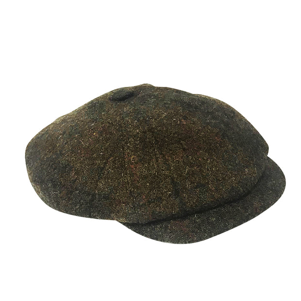 Kevin's Harris Tweed Cap
