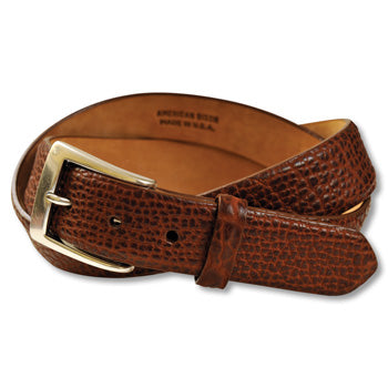 Tucson Bison Belt
