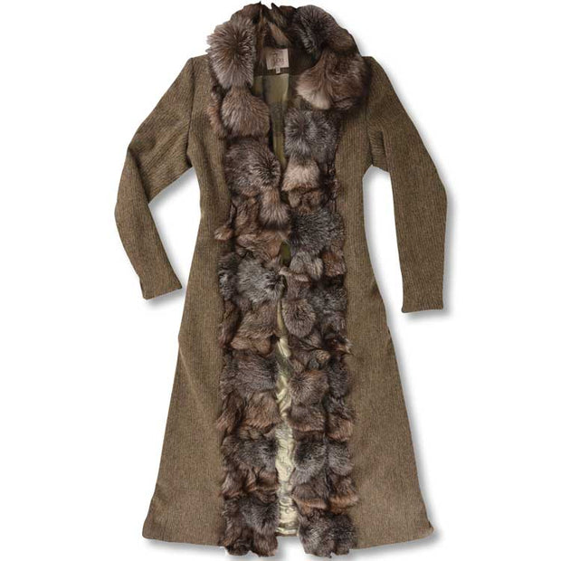T.Ba Ladies St. Petersburg Coat