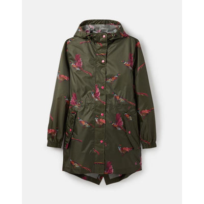 Joules Golightly Waterproof Coat