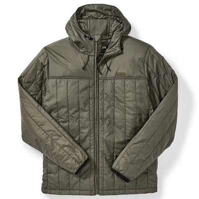Filson Ultralight HoodedJacket