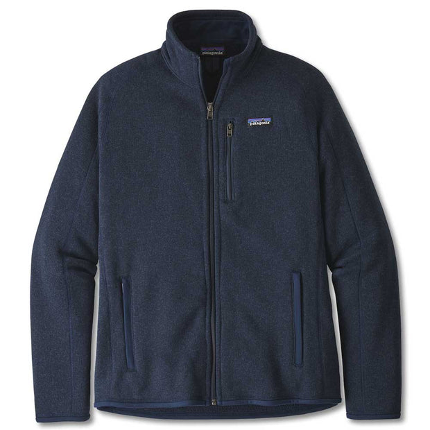 Patagonia Men's Better Sweater Jacket-Liquidate-Kevin's Fine Outdoor Gear & Apparel