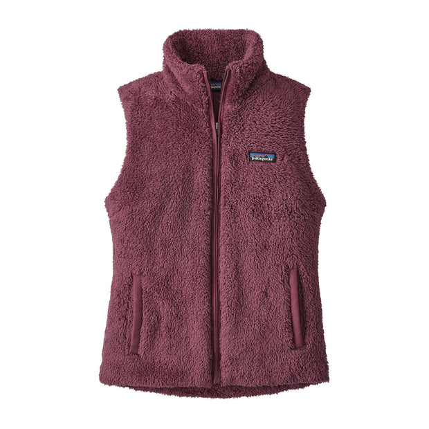 Patagonia Women's Los Gatos Fleece Vest-Liquidate-PATAGONIA, INC.-LIGHT BALSAMIC-L-Kevin's Fine Outdoor Gear & Apparel