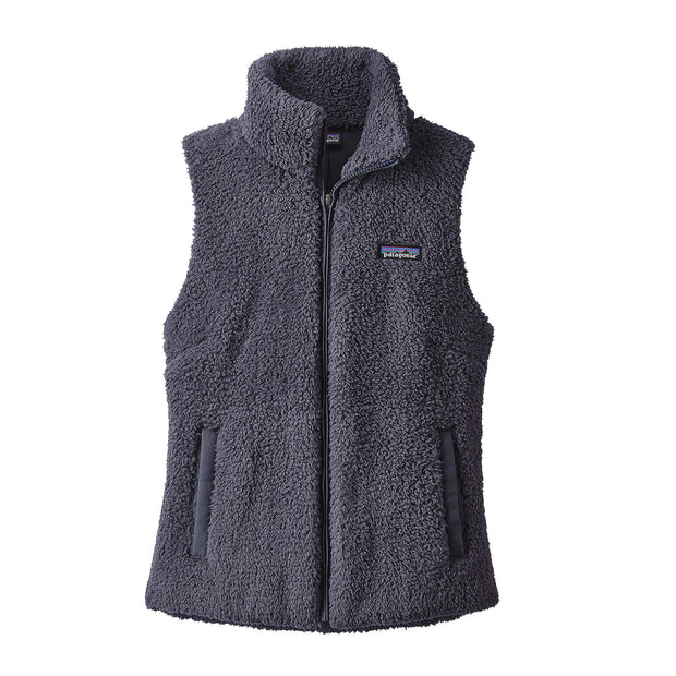 Patagonia Women's Los Gatos Fleece Vest-Liquidate-PATAGONIA, INC.-SMOLDER BLUE-XS-Kevin's Fine Outdoor Gear & Apparel
