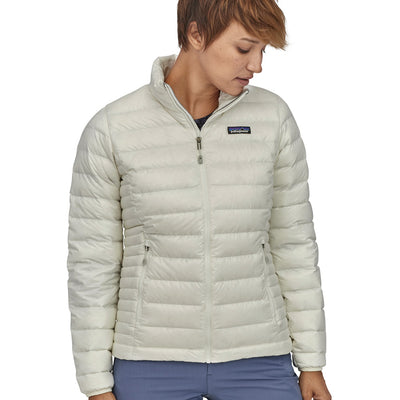 Patagonia Women's Down Sweater Jacket-WOMENS CLOTHING-Kevin's Fine Outdoor Gear & Apparel