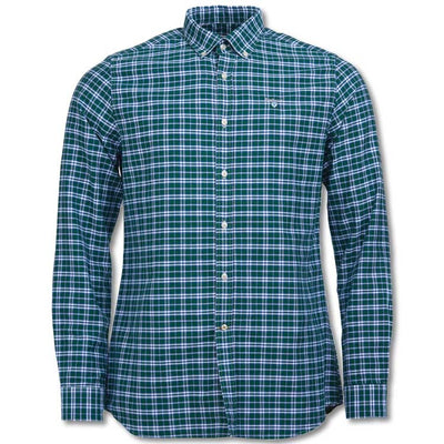 Barbour Highland Check Shirt