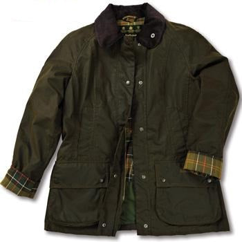 Barbour Ladies Beadnell Jacket-Women's Clothing-Kevin's Fine Outdoor Gear & Apparel