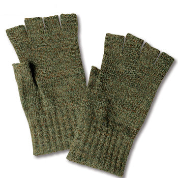 Barbour Fingerless Gloves-MENS CLOTHING-Kevin's Fine Outdoor Gear & Apparel